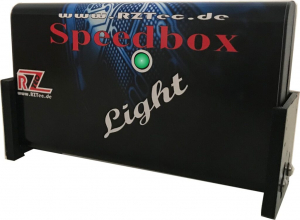 Speedbox Light ohne Display