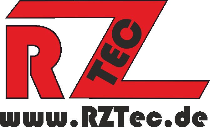 RZTec | Digitales | 3D-Druck | CNC-Logo